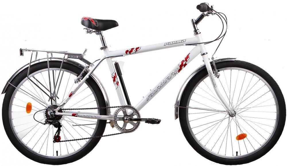 Дорожный велосипед Forward Parma 2.0 (2015)