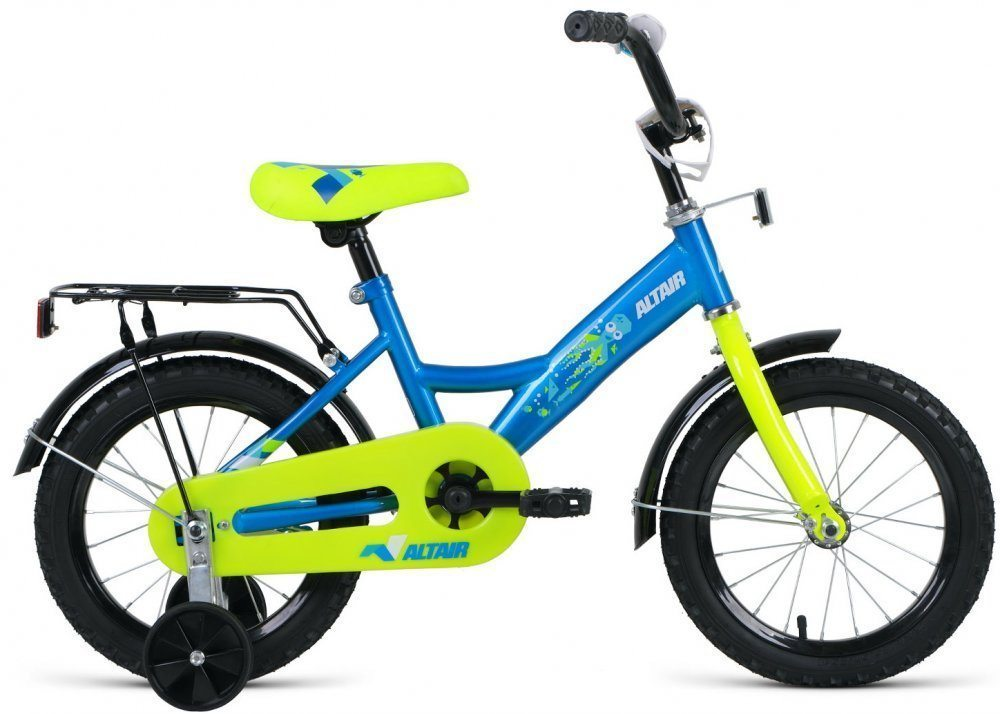 Детский велосипед ALTAIR  KIDS 14 (2018-2019)