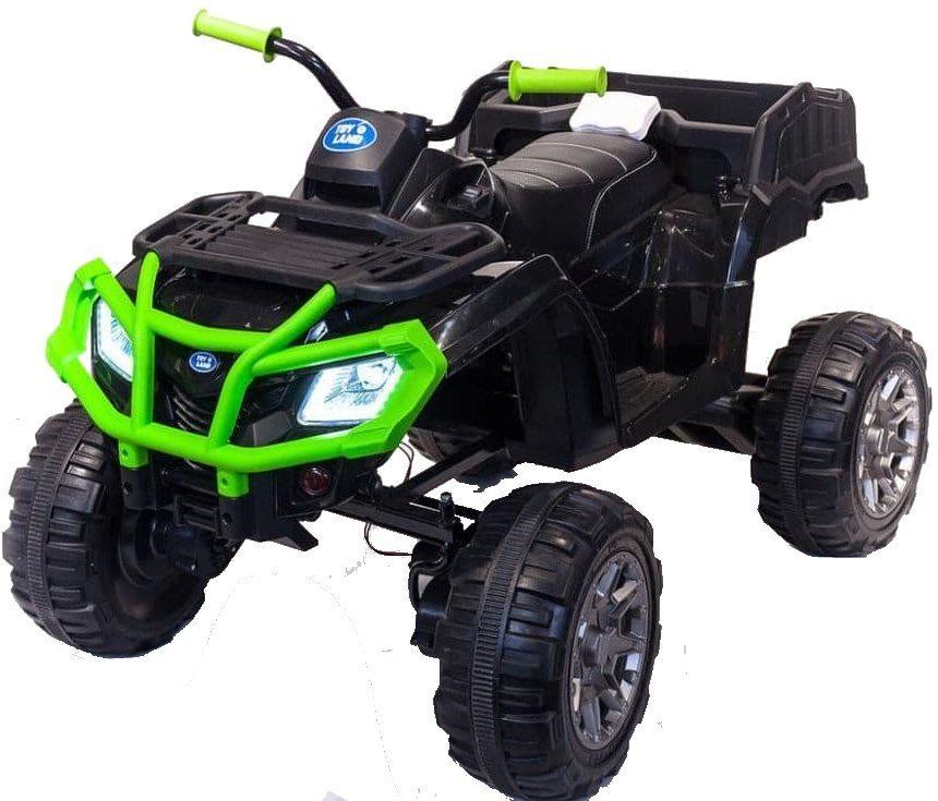 Детский квадроцикл BDM0909 Grizzly Next 4x4