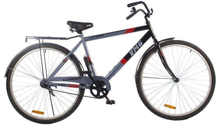 Дорожный велосипед VMG Leader M