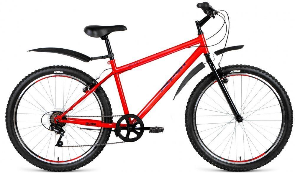 Горный велосипед ALTAIR MTB HT 26 1.0