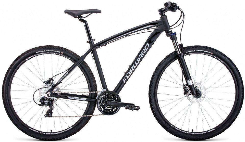 Горный велосипед Forward Next 29 3.0 disc (2019-2020)