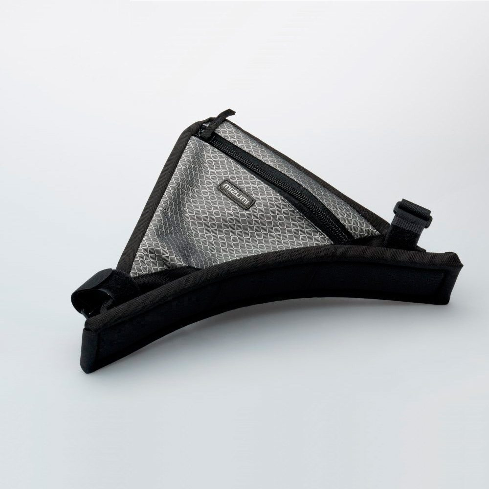 Сумка треугольная под раму MIZUMI TriFlip 24*4*14 cm
