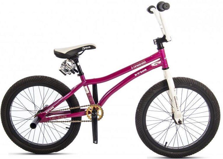 """Велосипед BMX Viva Router 20"""""""