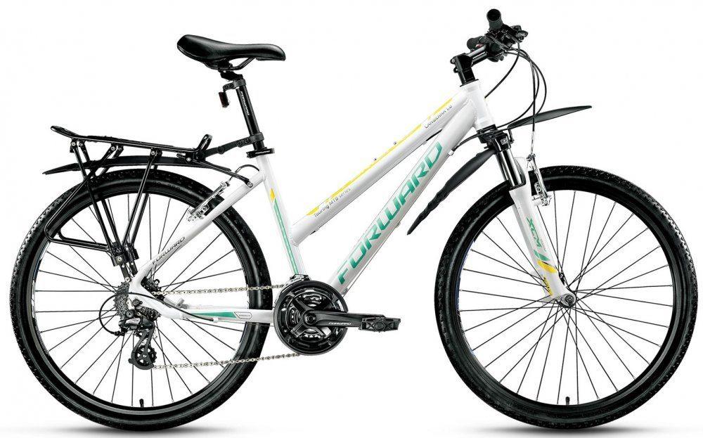 Горный велосипед Forward Canberra 1.0