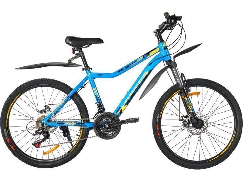 Велосипед Racer 24 NEXT 200D disk