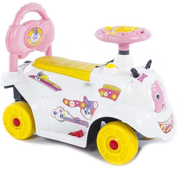 Детский электромобиль Jia-Jia Pretty Baby B27C R/C