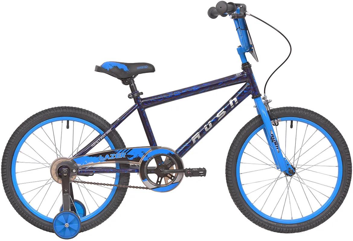 "Велосипед 20"" RUSH HOUR LAZER"