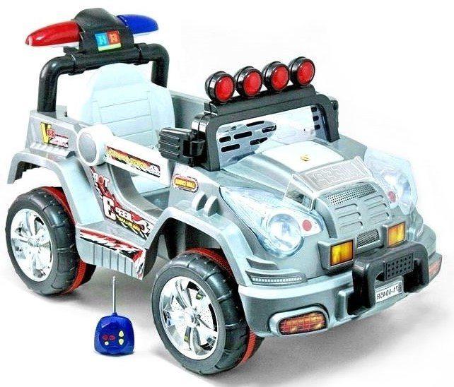 Детский электромобиль 71-0045R