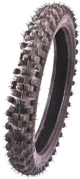 Шина 60/100-14 кроссовая