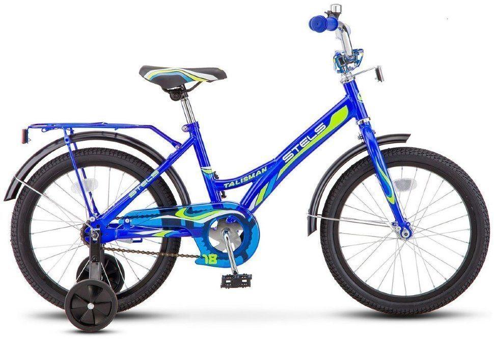 Детский велосипед 16 Stels Talisman Z010 2020