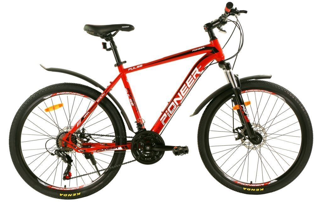 Велосипед Pioneer Pulse 26''