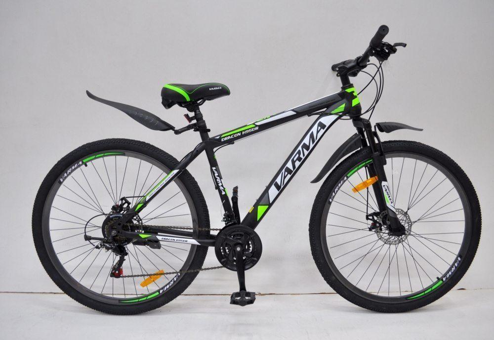 """Горный велосипед 29"""" VARMA DRACON H95DR 21 ск. ст."""