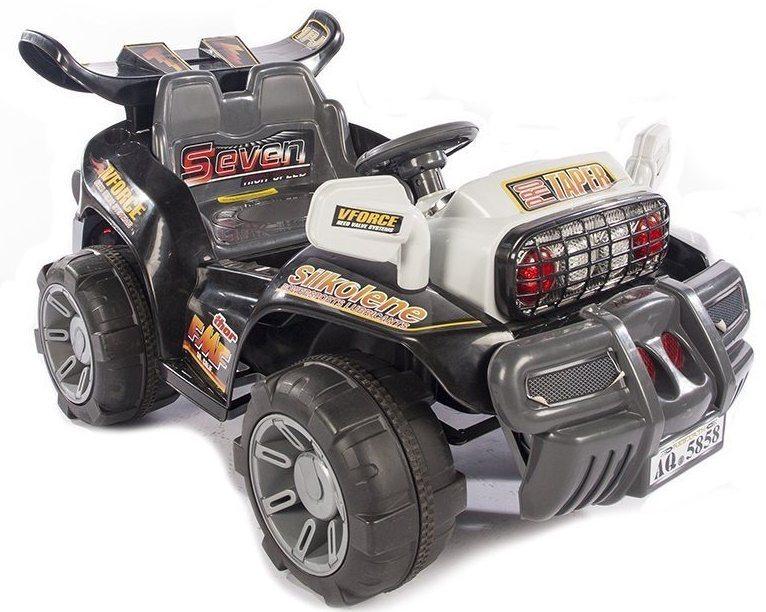 Детский электромобиль JJ013 R/C одноредукторный