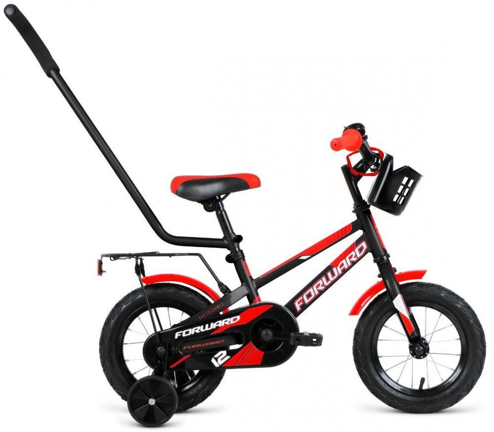 Детский велосипед Forward Meteor 12 (2019-2020)