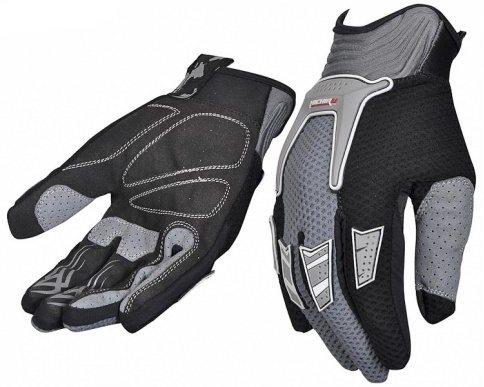 Перчатки G 8100 черные S MICHIRU (пара)