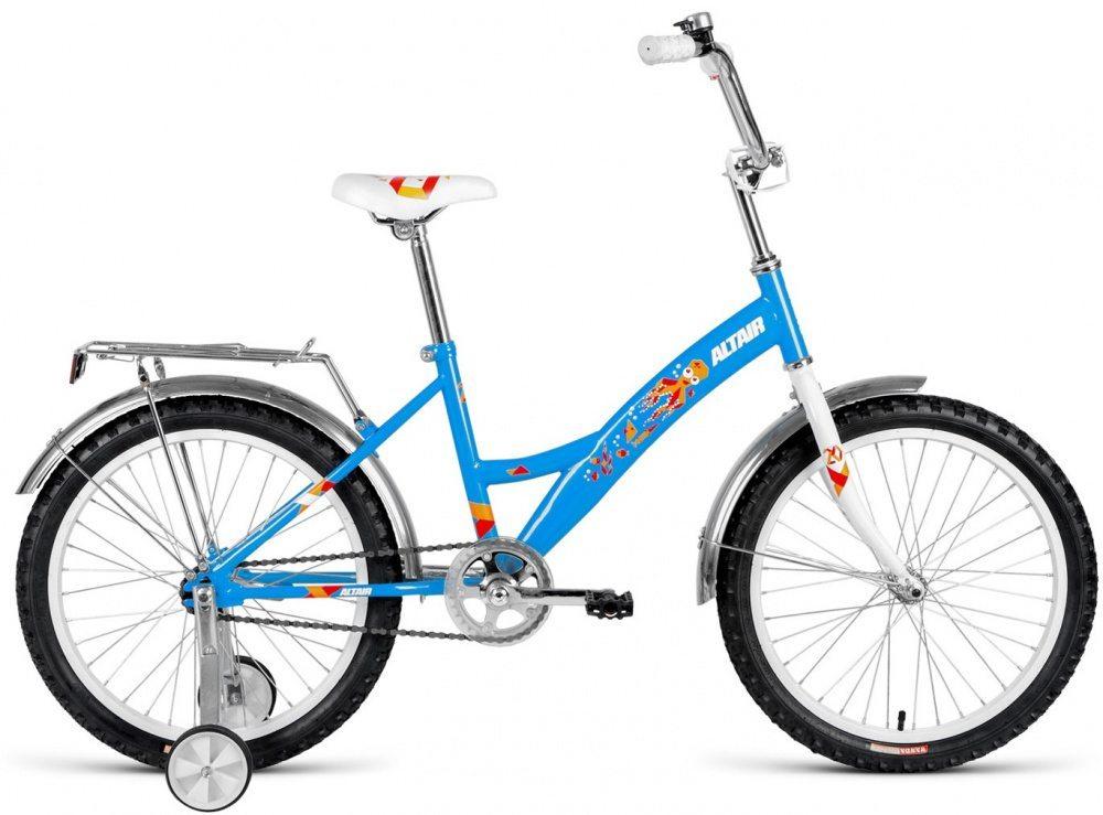 Детский велосипед ALTAIR KIDS 20 (2018-2019)