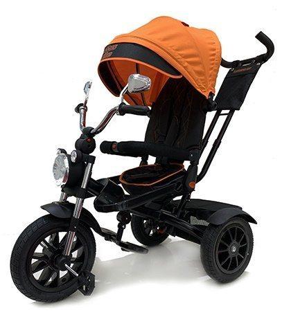 Велосипед 3-х кол. LEXUS trike 11M-N1210P