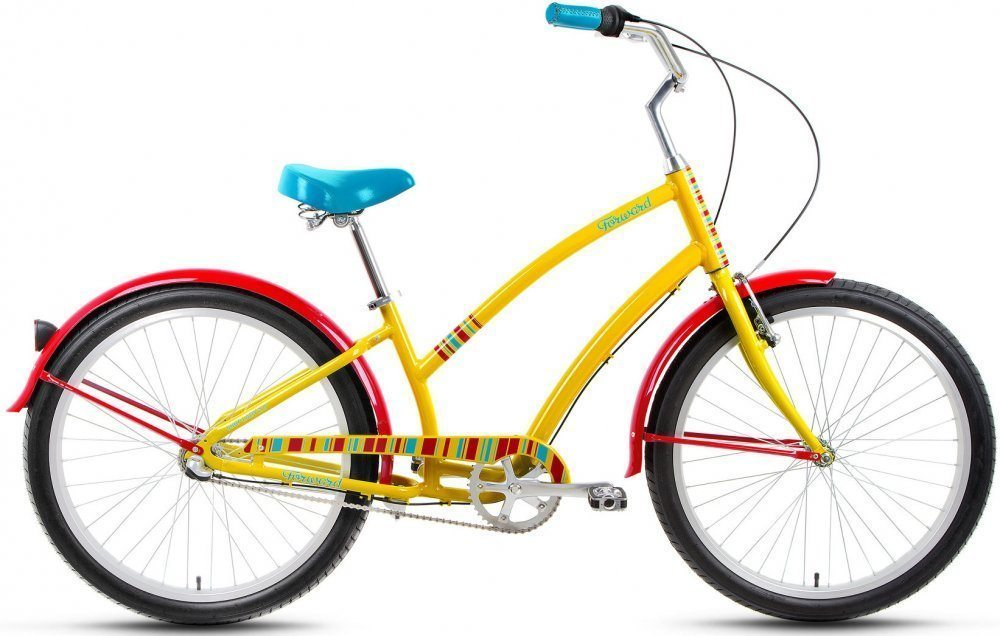 Дорожный велосипед Forward Surf 2.0 Lady