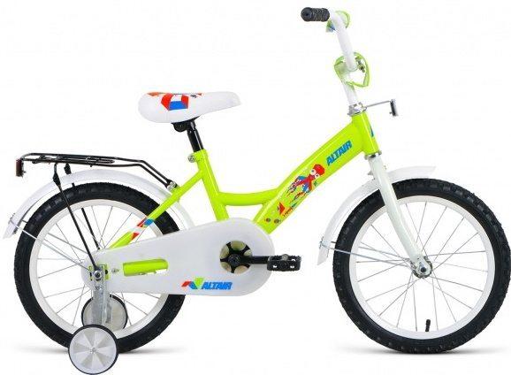 Детский велосипед ALTAIR  KIDS 16 (2018-2019)